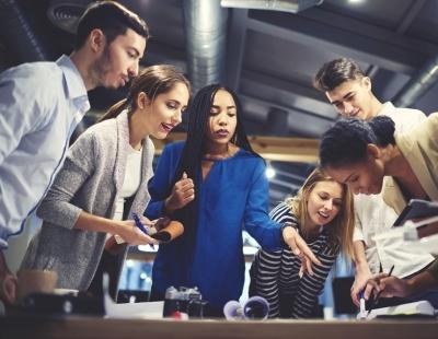 Aprenda como aumentar a produtividade de sua equipe
