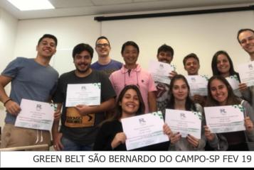 São Bernardo do Campo/SP FEV - 19