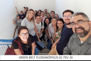 Florianópolis /SC FEV - 20