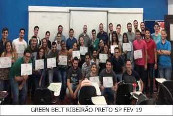 Ribeirão Preto /SP FEV - 19