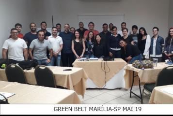 Marília /SP MAI - 19