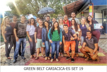 Cariacica/ES SET - 19
