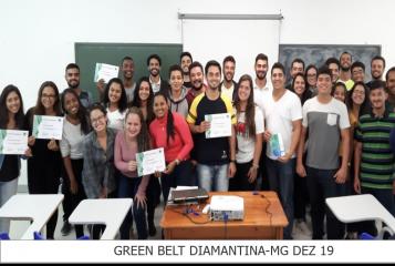 Diamantina/MG DEZ - 19