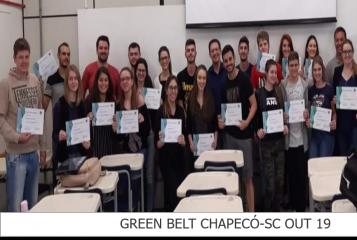 Chapecó/SC OUT - 19