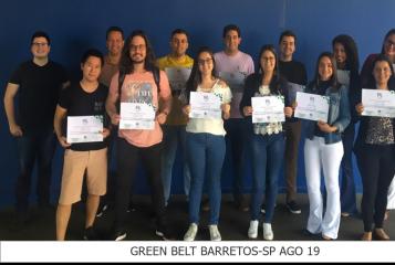 Barretos/SP AGO - 19
