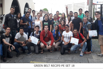 Recife/PE SET - 18