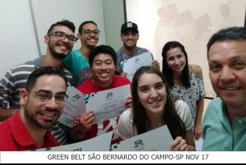 São Bernardo do Campo/SP NOV - 17