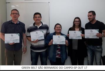 São Bernardo do Campo/SP OUT - 17