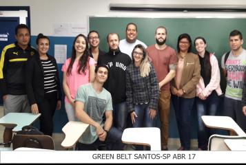 Santos/SP ABR - 17