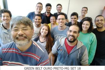 Ouro Preto/MG SET - 18