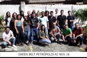 Petrópolis/RJ NOV - 18
