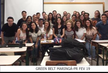 Maringá/PR FEV - 19