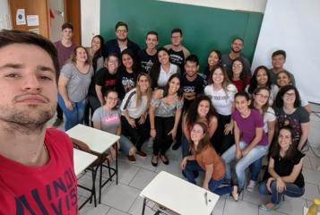 Jandaia do Sul/PR AGO - 19