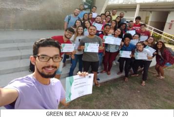 Aracaju /SE FEV - 20