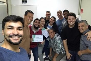 São Bernardo do Campo/SP - 2019